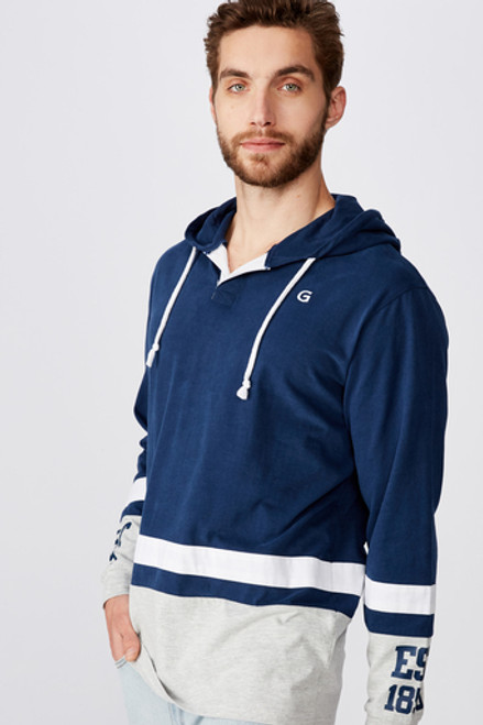 2020 Cotton On Adult Cats Rugby Hoody