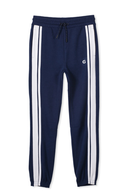 2020 Cotton On Youth Navy Track Pant