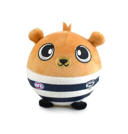 Geelong Squishii Toy