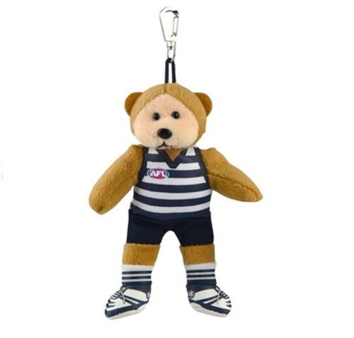 Keyclip Bear