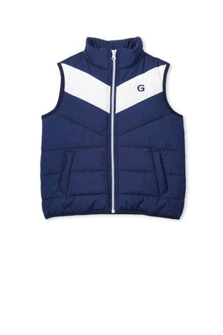 2020 Cotton On Youth Puffer Vest