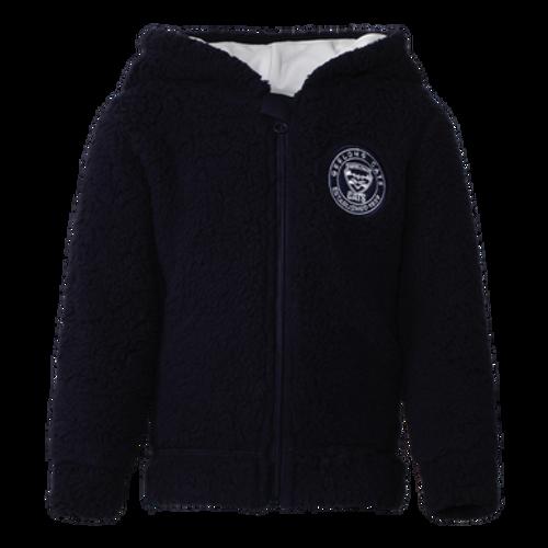 Toddler Sherpa Jacket