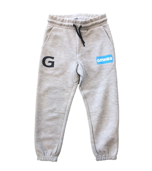 2018 Cotton On Youth Trackpant - Grey
