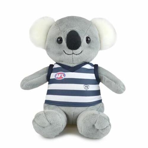 Geelong Cats Plush Koala