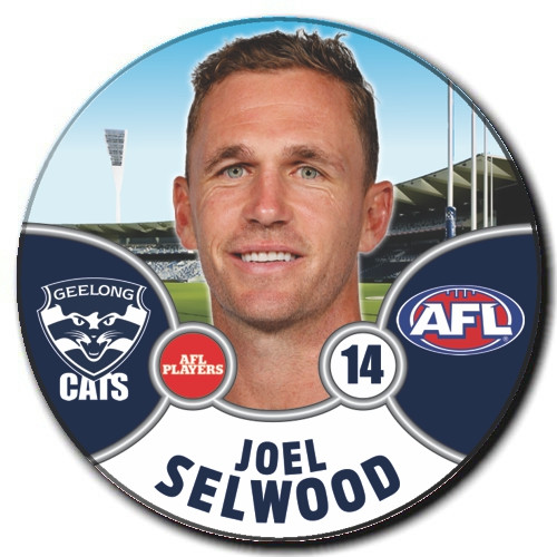 2021 AFL Badge