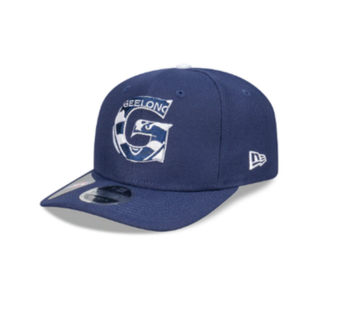 New Era  21 9FIFTY Snapback Letter infill