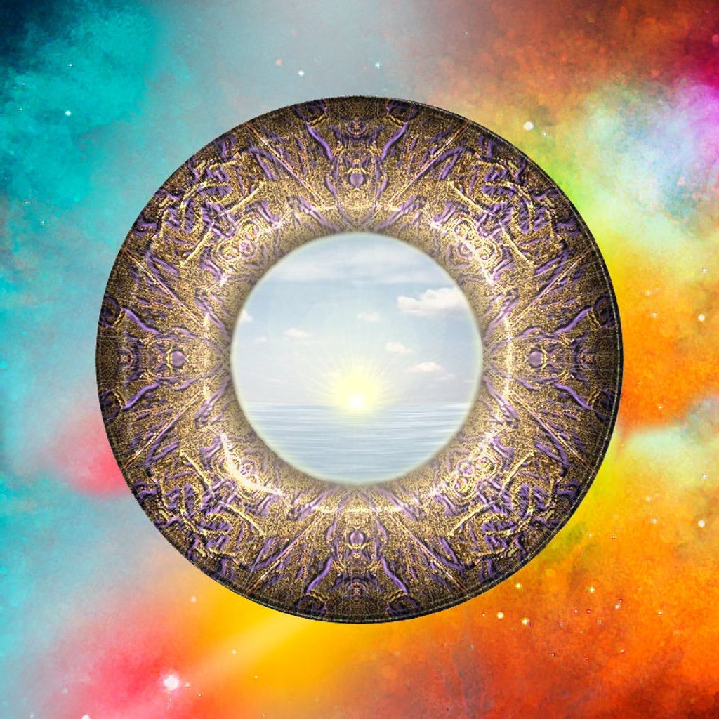 Anger Healing - Ascended Masters and Waireti - distant