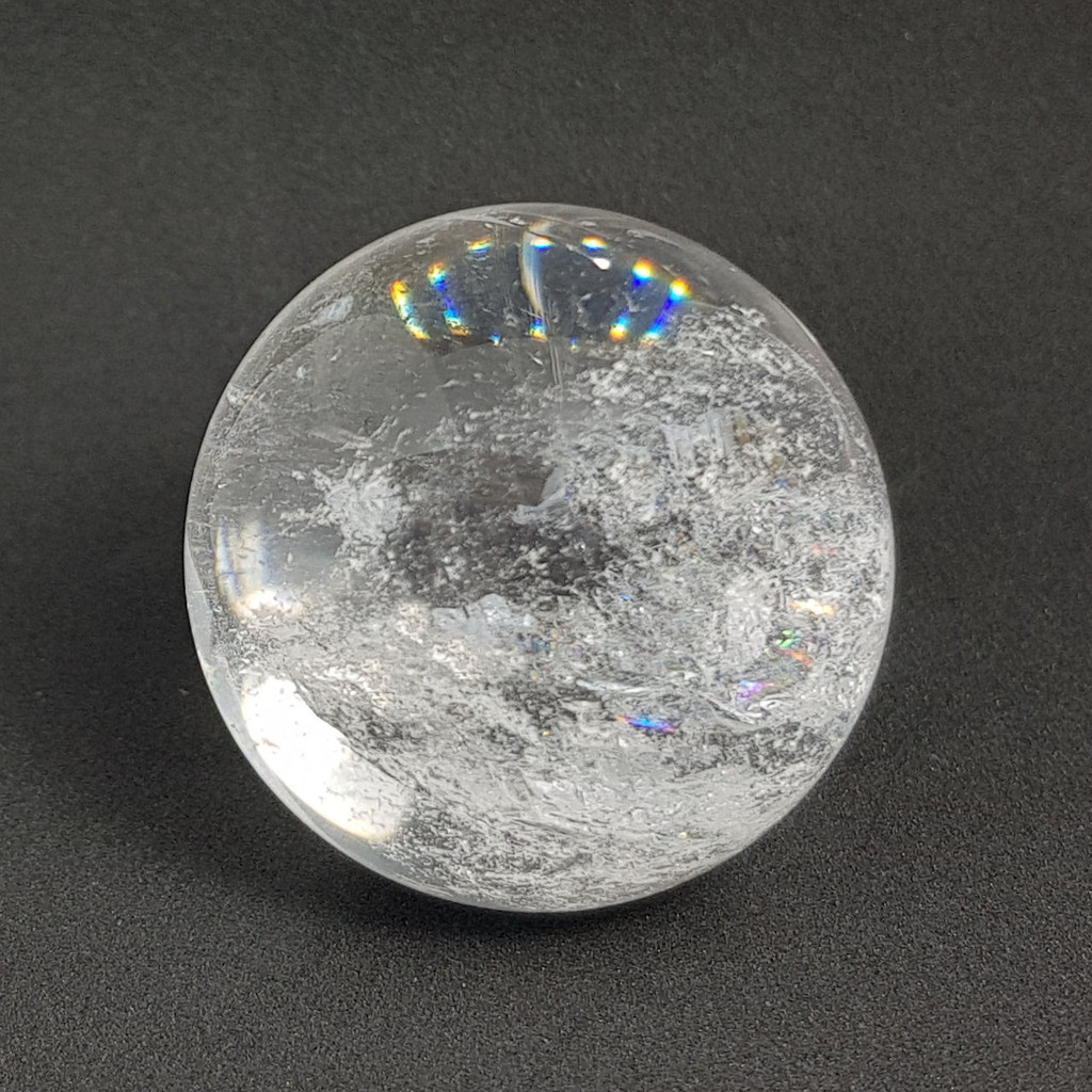 Astral Body clearing crystal