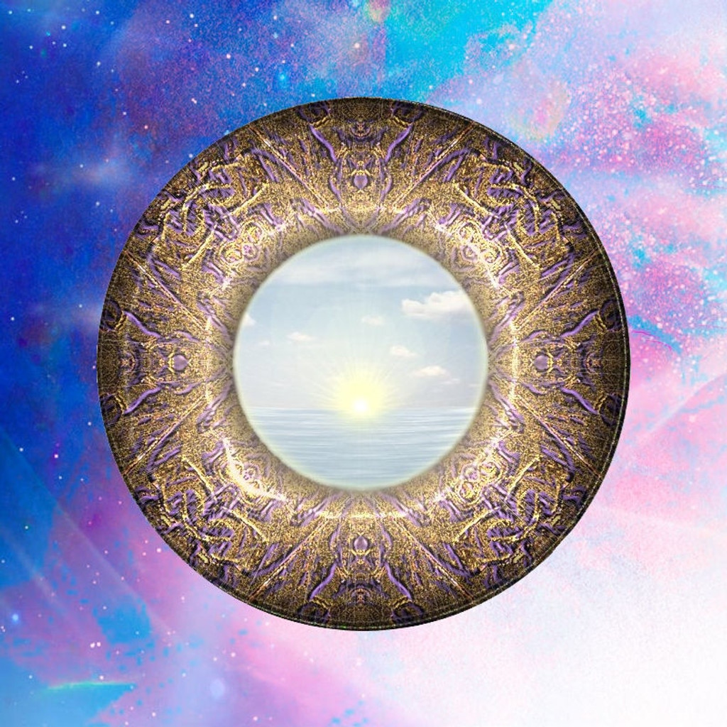 Astral Body Healing - Ascended Masters - distant