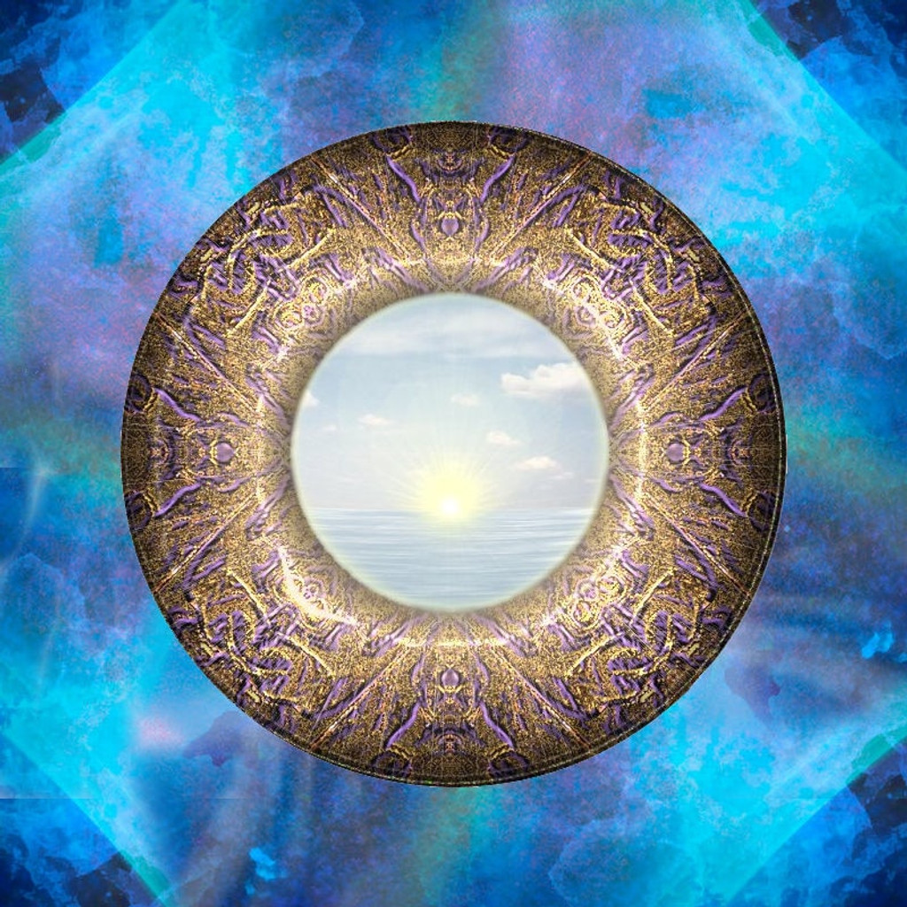 Balancing and Harmonising - distant healing