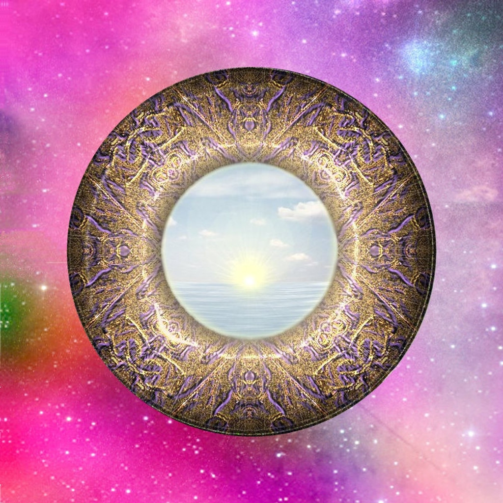 Emotional Body healing - Ascended Masters - distant