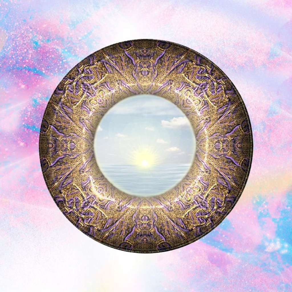 Etheric Body Healing - Ascended Masters -distant