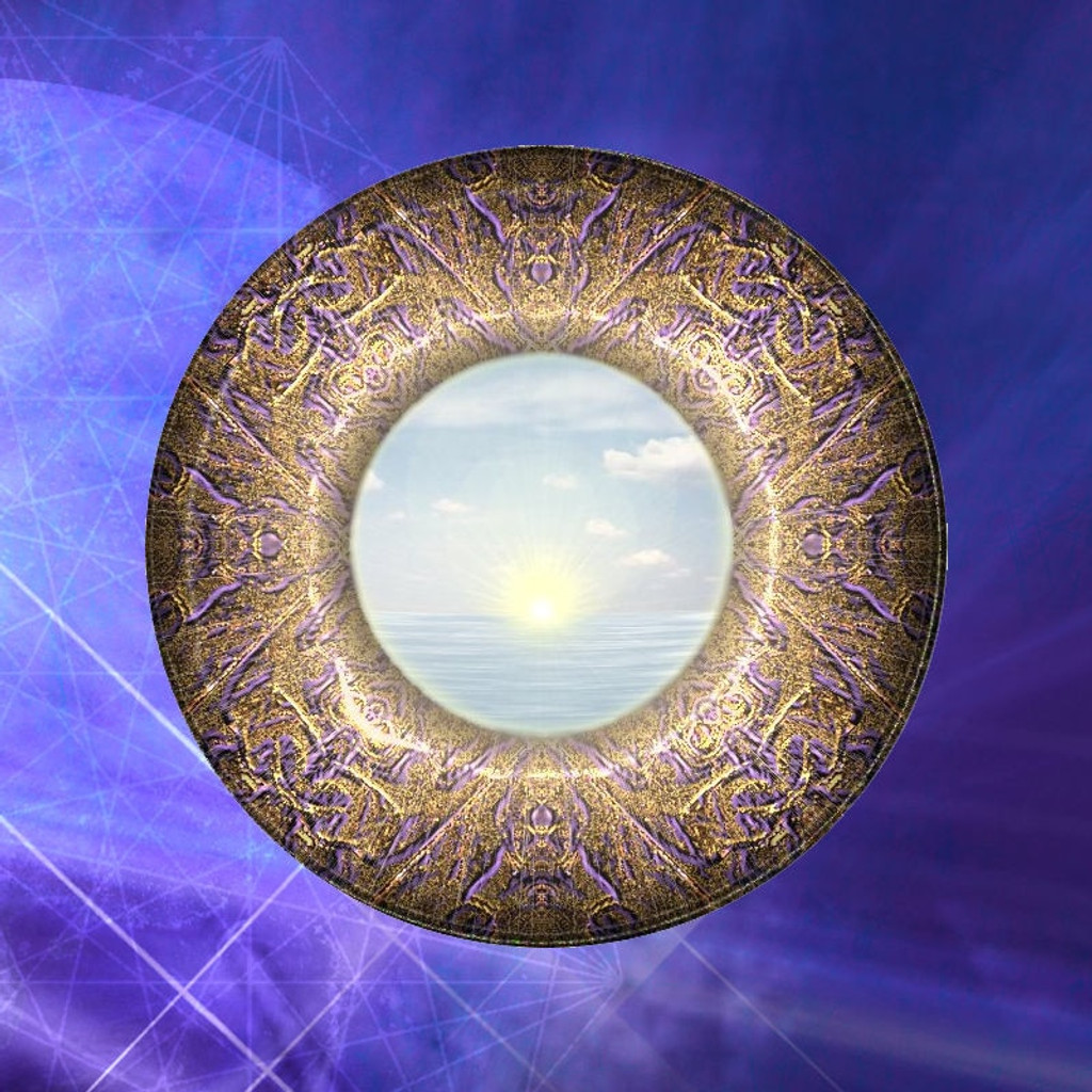 Past Life Healing - distant healing