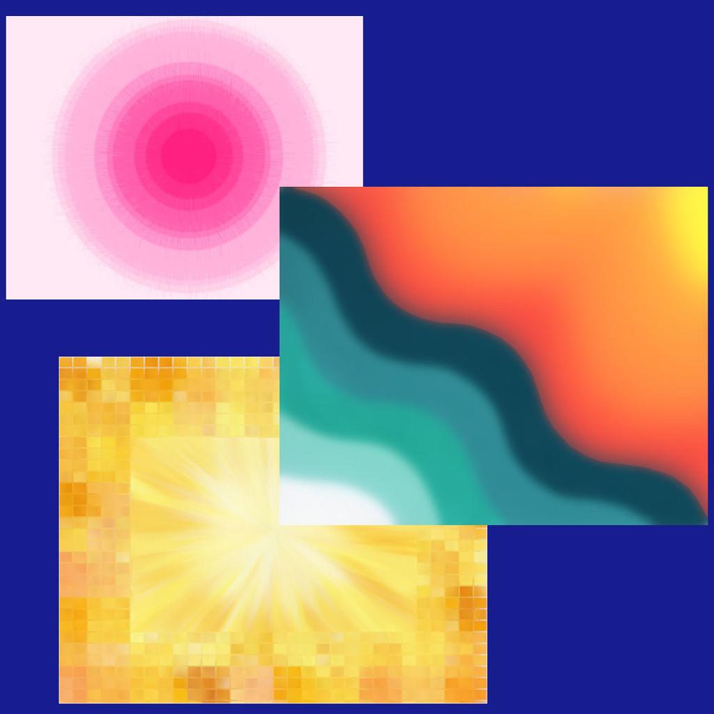 Set of 9 Deva Portal Prints