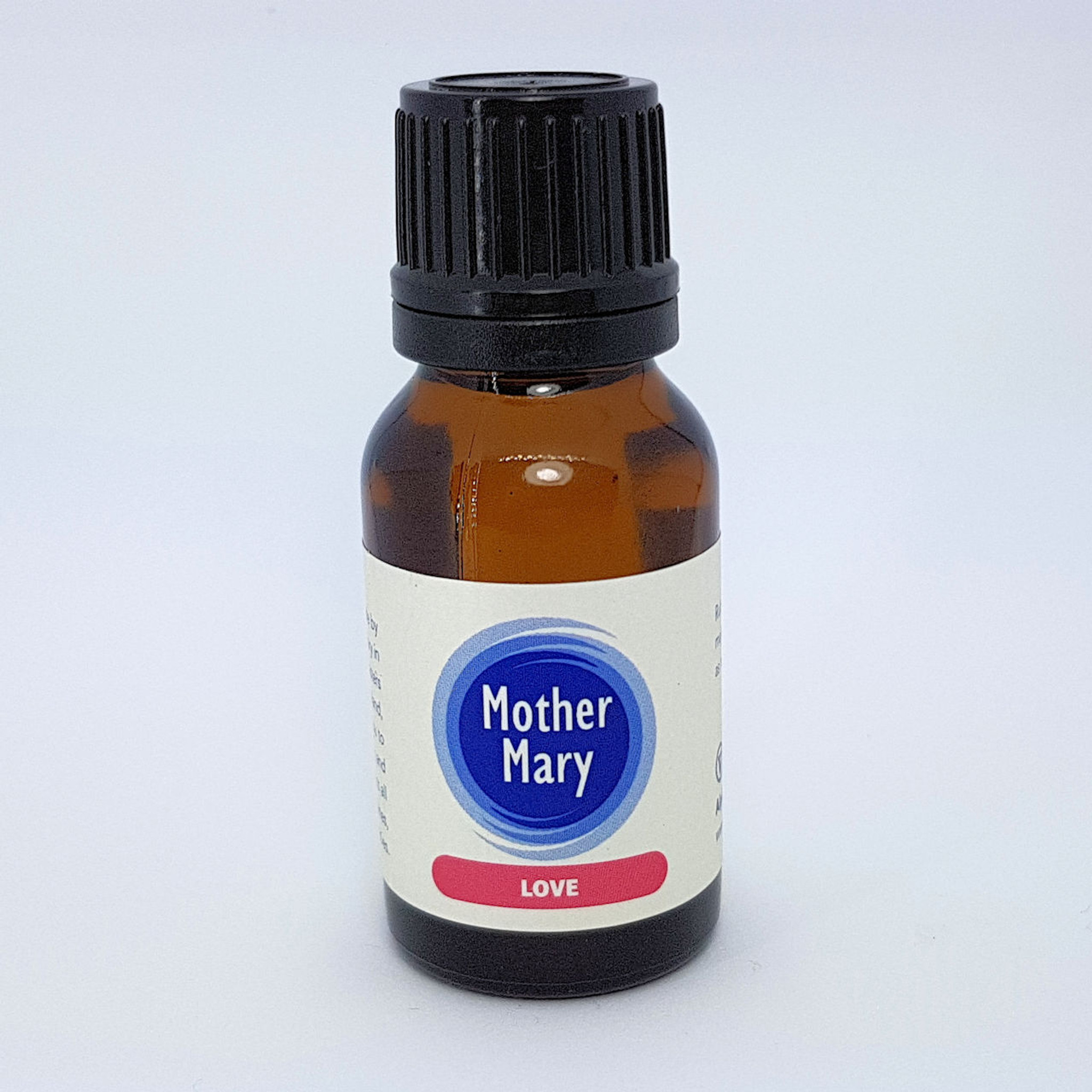Mother Mary oil - Love