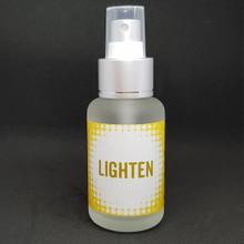 Lighten spray