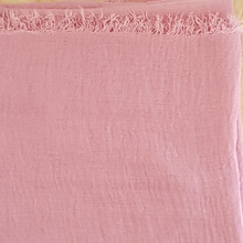 Third Ray Shawl - pink