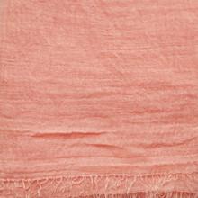 Oversize Healing Shawl - Peach