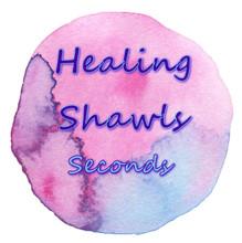 Seconds - Healing Shawls
