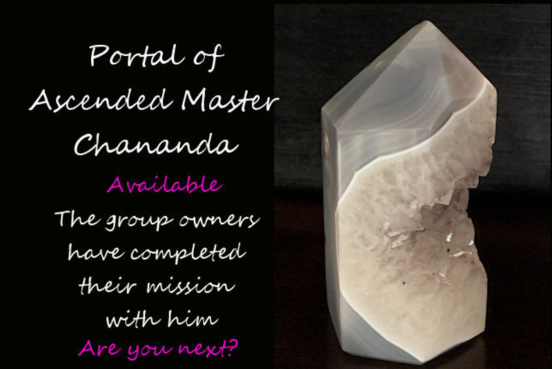 Chananda portal