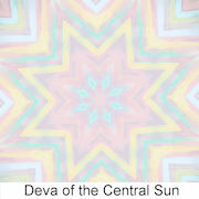 Deva of the Central Sun Portal