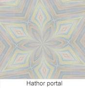 Hathor Ascended Master Portal