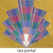 Isis Ascended Master Portal
