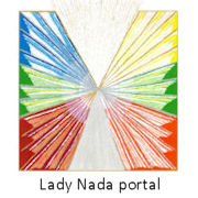 Lady Nada Ascended Master Portal