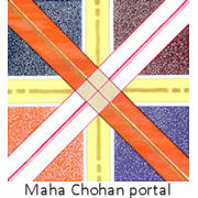 Maha Chohan Ascended Master Portal