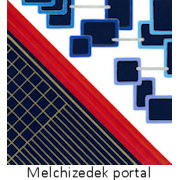 Melchizedek Ascended Master Portal