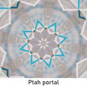 Ptah, Ascended Master Portal