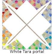 White Tara, Ascended Master Portal