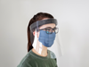 Protective Face Shield (Case of 20)