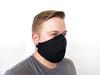 Cloth Mask - Shaped Style w/ Neck Band (Case of 20)