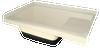 Sit in Step Tub Left Hand Drain TU500LH