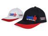Fender Skirt Baseball Hat - LookUp-Our-Skirts.com