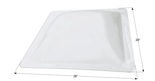 RV Skylight - SL2424