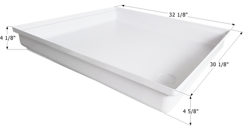 Shower Pan SP300