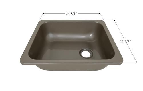 RV Sink SR1315
