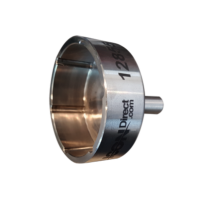 """Spin Weld Driver, 1 1/2"""" Heavy Duty Raised FPT"""