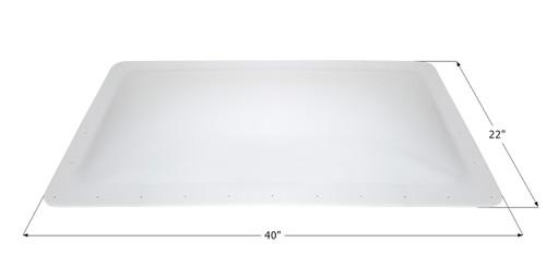 RV Skylight - SL1836
