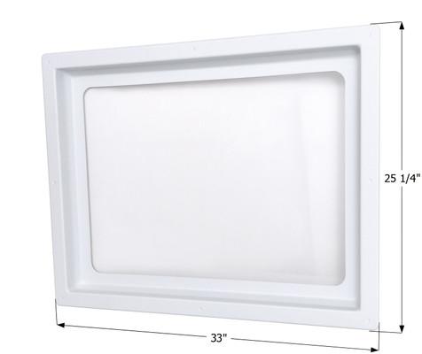 Skylight Inner Dome SL2230