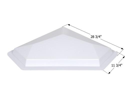 Skylight Inner Dome NSL2510