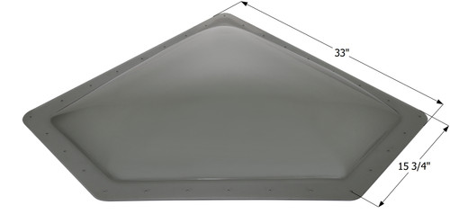 RV Skylight - NSL2913