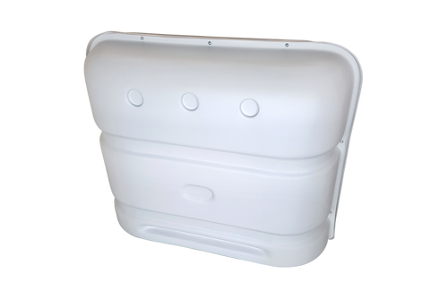 Standard Thermoformed Propane Tank Cover