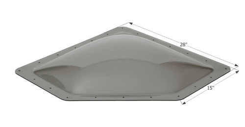 RV Skylight - NSL2412