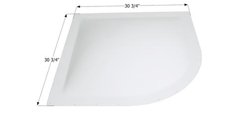 RV Skylight - RSL26