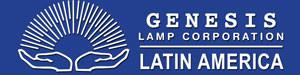 Genesis Lamp Latin America