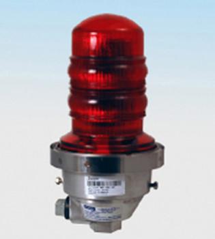 Low Intensity Single LED L810 Obstruction Lighting - Flash Tech