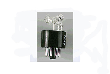 Bombilla Estroboscópica - STC-77 - North American Signal